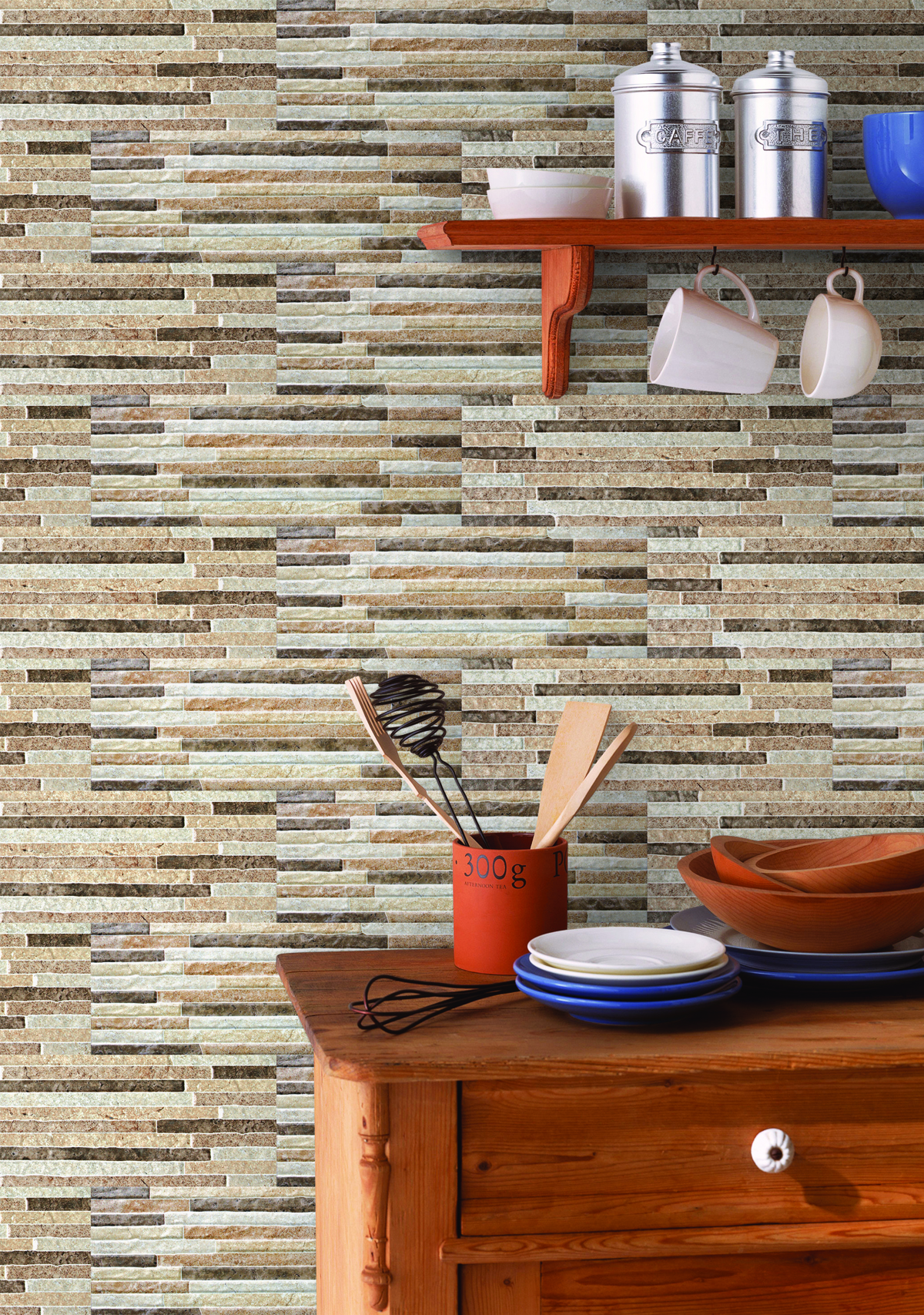 Johnson kitchen wall tiles design - Johnson Launches Stonex Wall Tile Collection Atul Malikram Pr 24