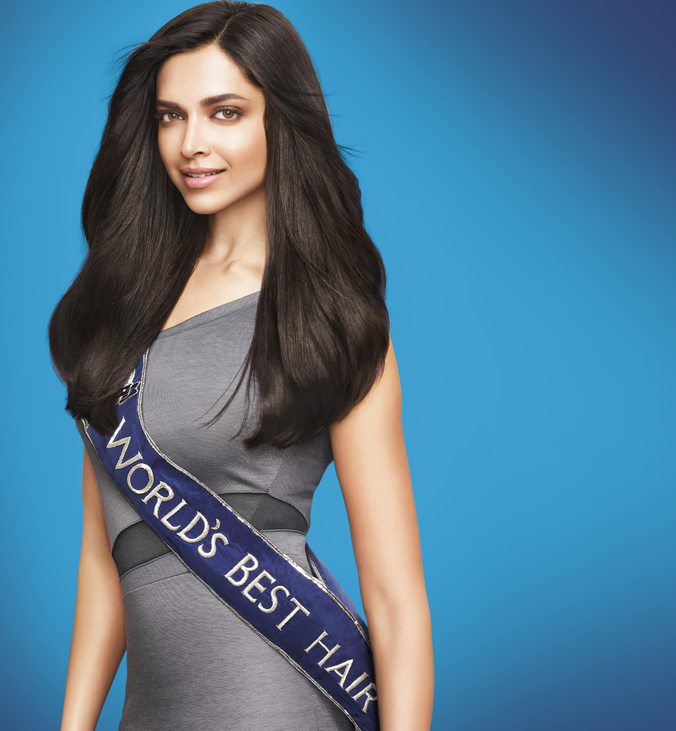 Deepika Padukone Hair 2012 recent international h...