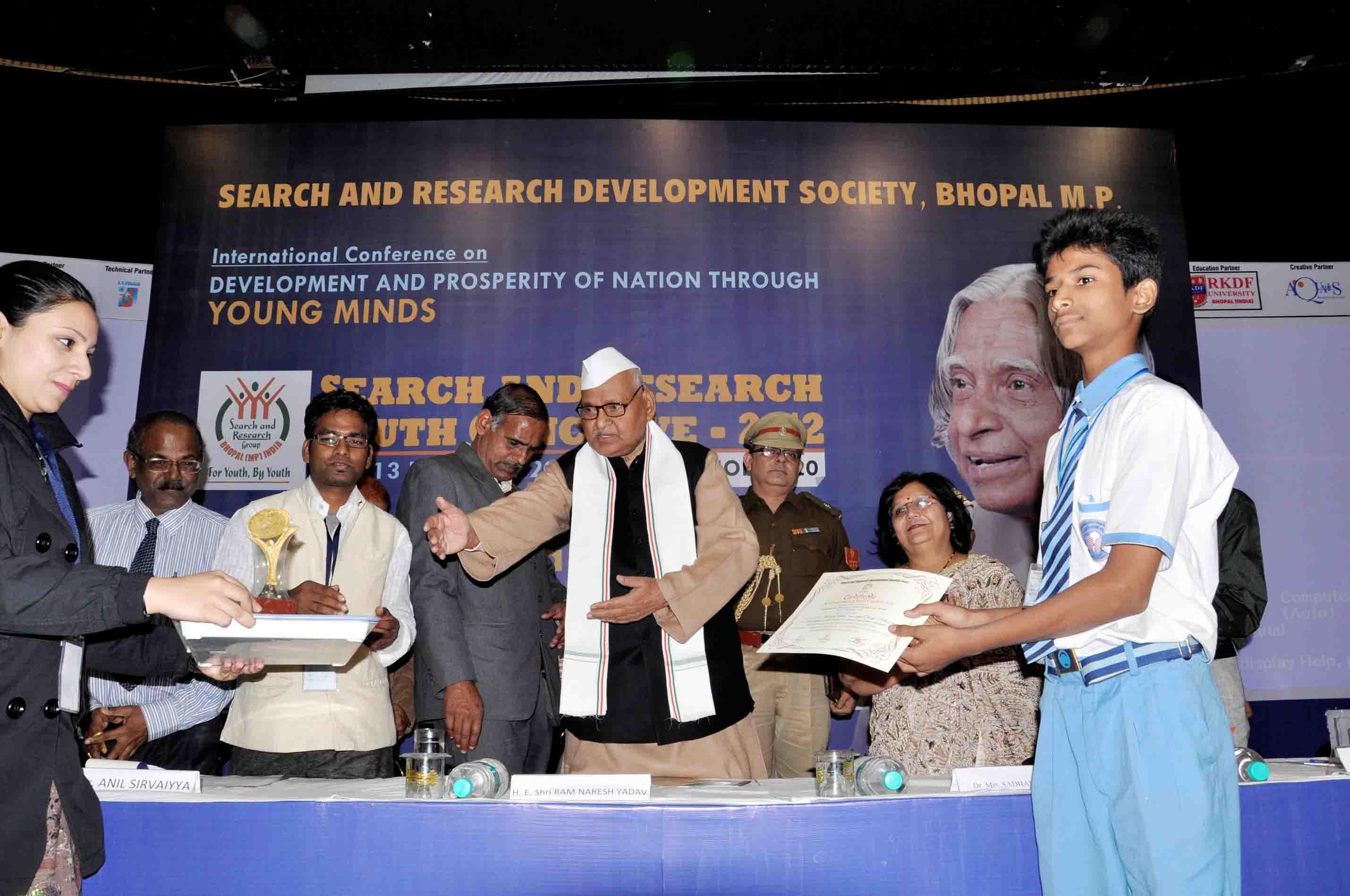 Aks University Satna Address Braincafe Prodigy From Bhopal