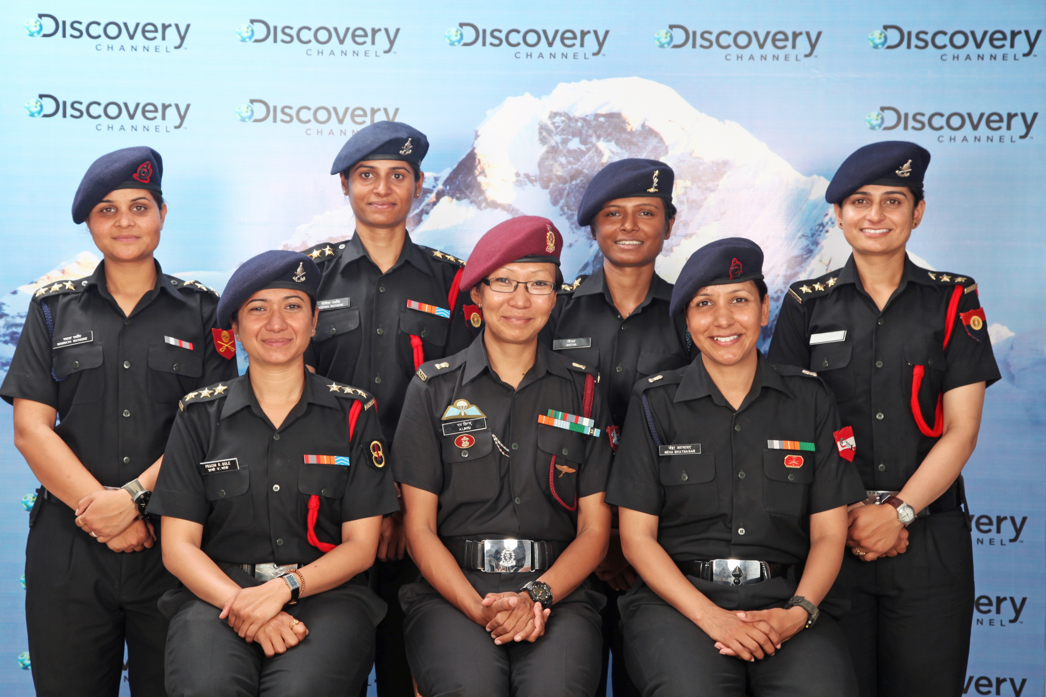 pacific-indian-women