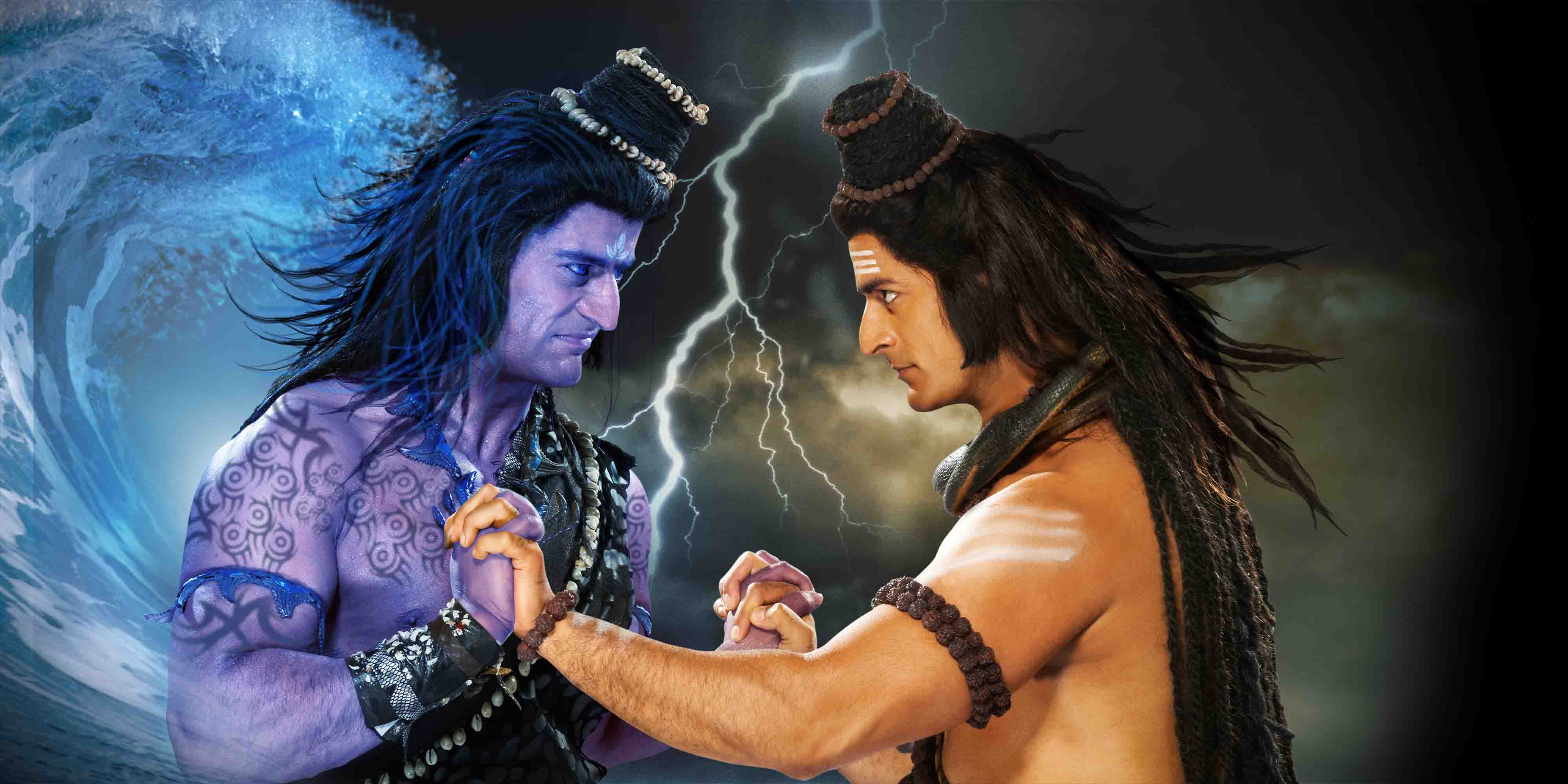 Badhaai.com: Beautiful Mahadev- Lord Shiva Images in HD
