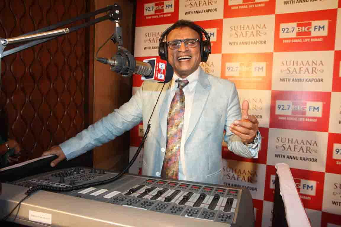 annu kapoor show