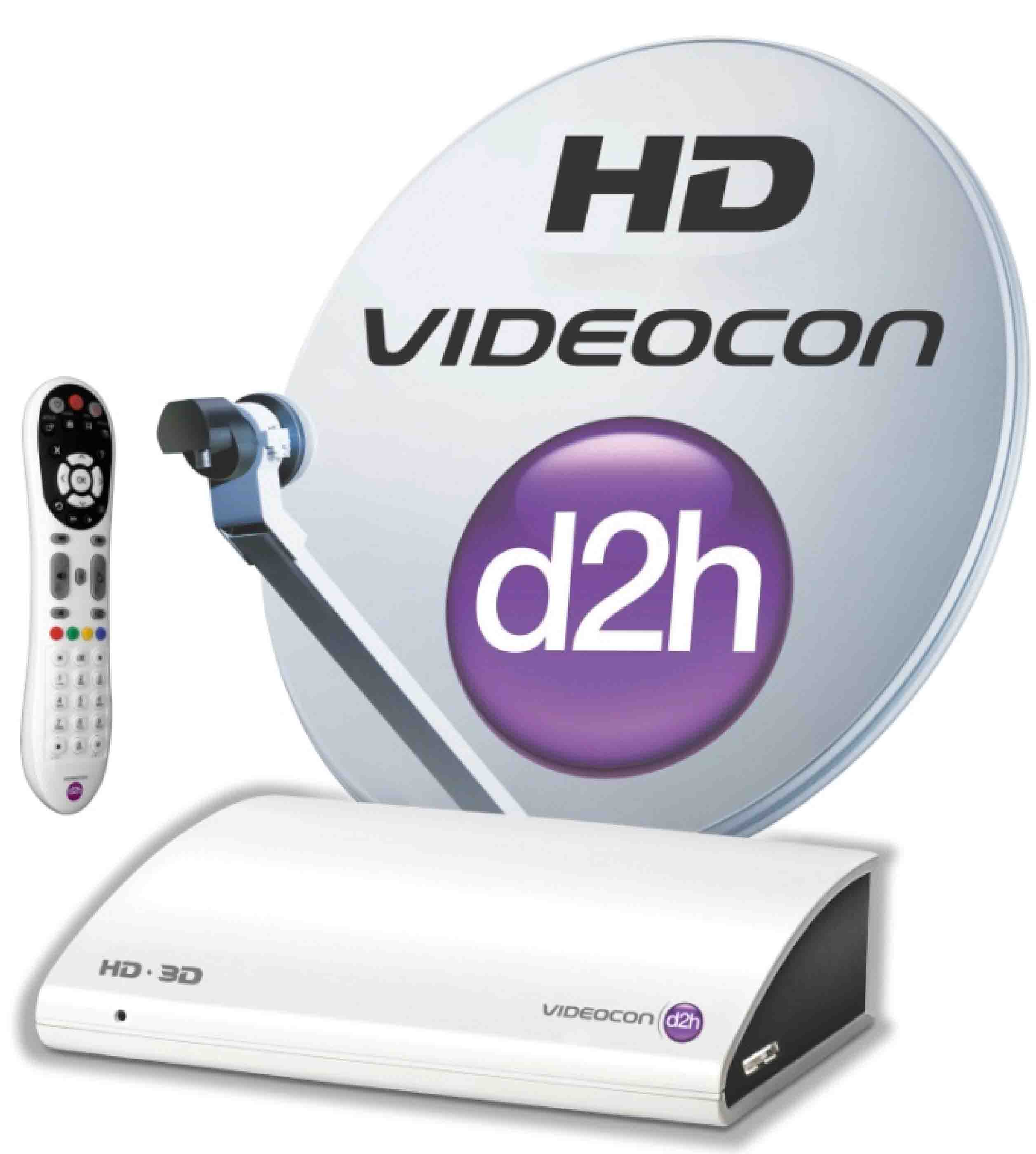 videocon d2h launches mid tier packs focusing on star sports atul