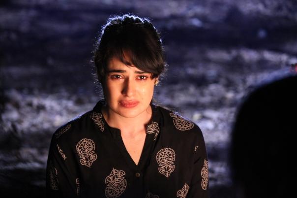 Yuvika Choudhary in &TV's Darr Sabko Lagta Hai