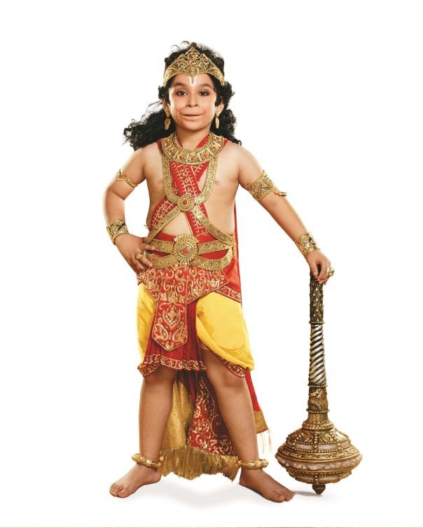Bal Hanuman aka Ishant Bhanushali.jpg