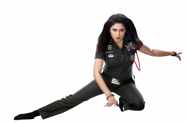 Kavita Kaushik in Dr Bhanumati On Duty_B_Sony SAB