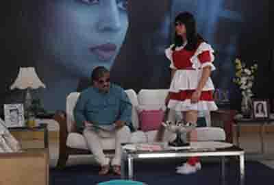 Sandeep- Shaanatabai 2