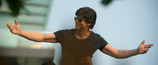 FAN - SRK
