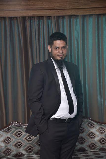 Haji Shakeel Qureshi pic